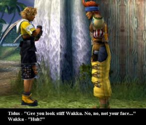 Tidus Quote I by Noodle-of-the-Dead