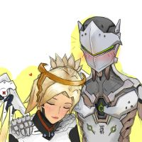 Gency by Tofupu