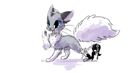 Additional Fluff - Items by JB-Pawstep