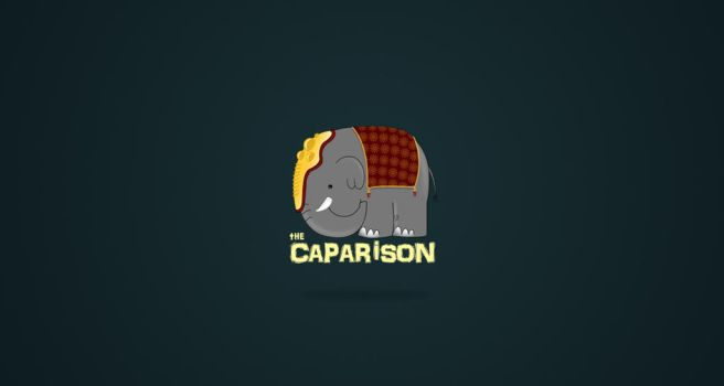 The Caparison Logo - FOR SALE! by sohansurag