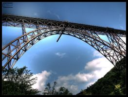 Muengster brige by Crank0