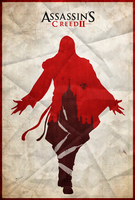 Nothing is True - Assassin's Creed II Poster by edwardjmoran