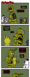 Springaling 363: Low Angle by Negaduck9