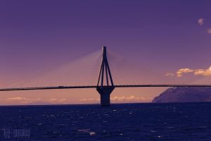 Bridge by DionysosBacchus