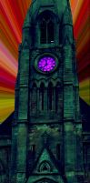 Clock Tower Remade by CthulhuFury