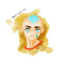 Everyones Favorite Avatar by whitneyloves