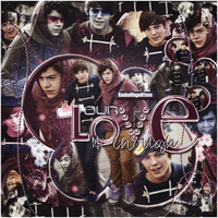 +Love by Fugitive-In-My-Heart