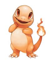Charmander - Preview