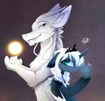 Magic paws- revised by MagnaLuna