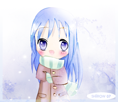 Winter.. by Shiirow