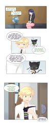 If Adrien finds out first (part 6) by MiyuGaze