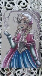 Anna ~ by moonshadebutterfly