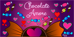 Cholate Amore by Nehimy