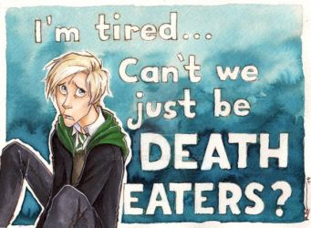 Sounds reasonable, Draco! by CaptBexx