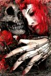.Succubo. by clairemodel