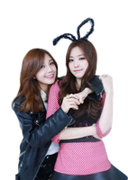 2Eun Render by Know-chan