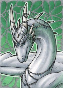 ACEO for MiaErrianIrielynn by Dragarta