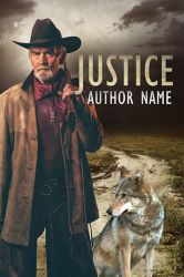 287 Justice by CoverShotCreations