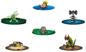 Nuzlocke is Over! by Snivy101