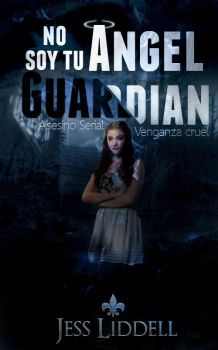 No Soy Tu Angel Guardian | W Book Cover by AlHopeless