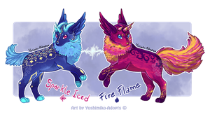 [CLOSED] Cinidae Guest Artist Auction by Yoshimiko-Adopts
