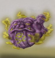 Weezing by mjwills