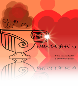 -FMA-OC-CAFE-FC, ICON. by Ask-Salvia-Hillier