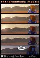 The Long Goodbye by Transformers-Mosaic