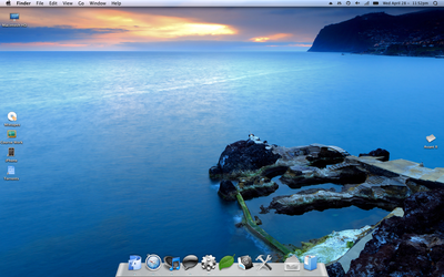 My Desktop 4.28.10 by ericsoko