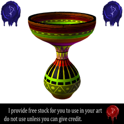 Pottery 10 by Prince-of-airbrush