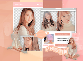 PRISTIN / PACK PNG by KoreanGallery