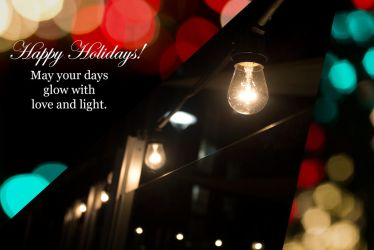 Holiday Lights by xcscientist