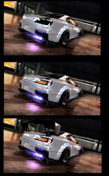 wip_nissan_silvia by SaphireDesign