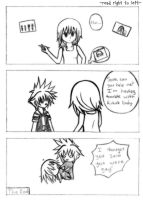 KH - I Thought You Were Gay by Taymeho