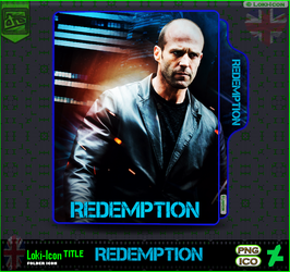 Redemption (2013)4 by Loki-Icon