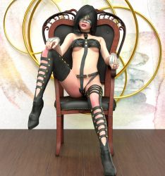 Domina by spawn2002