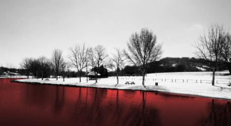 Blood River by Noobai