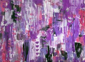 Abstract 7 by Lady-Kiwi