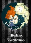 Willoghbie the Water Witch by harusame