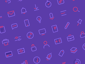 Duo Icons by creatiVe5