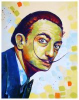 Dali by TooMuchColor