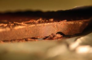 Chocolate - HDR by yoctox