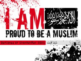 Proud to be a Muslim by Psychiatry
