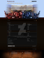Team Fortress 2 Forum by the-danzor