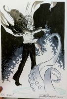 Constantine commission by elena-casagrande