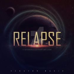 UP 2 ASHES - Relapse by SFVisuals