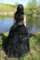 ....gothic stock X.... by Black-Ofelia-Stock