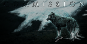 com: over the misty mountains cold by Sigath