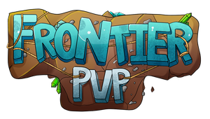 Frontier PVP Logo by AcetoneAlligator