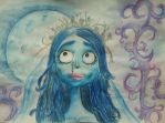 Corpse Bride by Loomiq